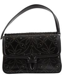 Alaïa - Leather Handbag - Lyst