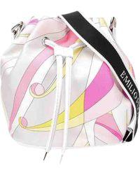 Emilio Pucci Handbag - Multicolor