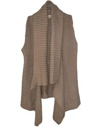 Michael Kors Wool Cardigan - Multicolour
