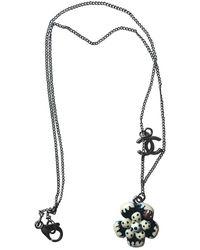 Chanel Colliers - Mettallic