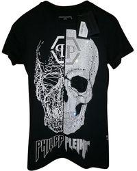 Philipp Plein T-shirts - Schwarz