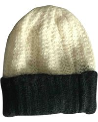 Étoile Isabel Marant Multicolor Wool Hat