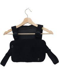 1017 ALYX 9SM Small Bag - Black