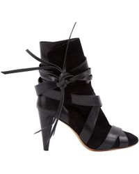 Isabel Marant - Ankle Boots - Lyst