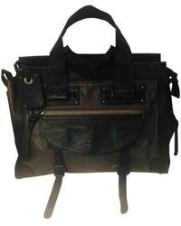 Chloé Leather Handbag - Multicolour