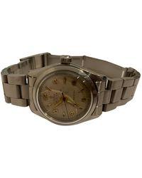 Rolex Uhren - Grau