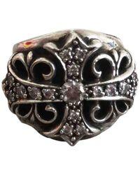 Chrome Hearts Silver Jewellery - Multicolour