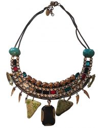 Iosselliani Necklace - Multicolour