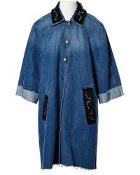 Sonia Rykiel - Pre-owned Coat - Lyst