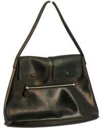 Jean Paul Gaultier - Leather Handbag - Lyst