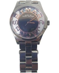 Marc By Marc Jacobs Steel Watches - Multicolor