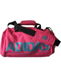 adidas 48h Bag - Pink