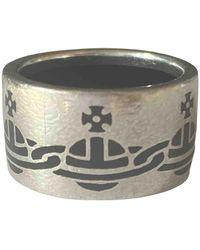 Vivienne Westwood Silber Ringe - Mehrfarbig