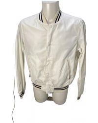 Moncler Vest - White