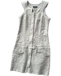 Isabel Marant - Grey Dress - Lyst