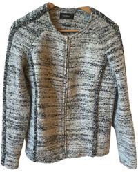 Isabel Marant - Pre-owned Grey Wool Jackets - Lyst