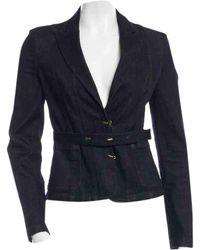 Bottega Veneta Blue Denim - Jeans Jacket