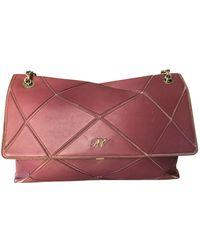 Roger Vivier Leather Handbag - Multicolor