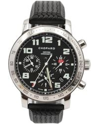 Chopard Mille Miglia Steel Watches - Multicolor