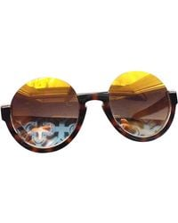 Marc By Marc Jacobs Sunglasses - Brown