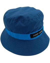 Canada Goose Hüte mützen - Blau