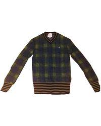Vivienne Westwood Wool Pull - Multicolour