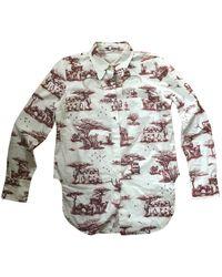 Carven Shirt - White