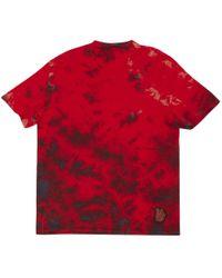 0050d3fd5550 Lyst - Men s Louis Vuitton Short sleeve t-shirts On Sale
