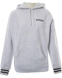c2117fe858 Women's Supreme Clothing Online Sale - Lyst