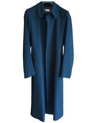Dries Van Noten - Wool Coat - Lyst