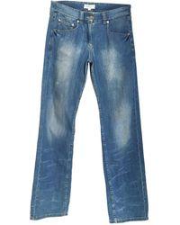 Étoile Isabel Marant Boyfriend jeans - Blau
