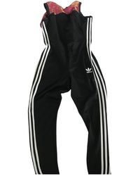 adidas Jumpsuit - Multicolor