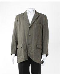 Dries Van Noten Wool Suit - Brown