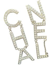 Chanel Ohrringe - Mehrfarbig