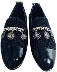 classico più vicino a La migliore vendita del 2019 Pantofole e ciabattine da donna di Chanel a partire da 117 ...