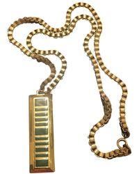 Balmain Necklace - Multicolour