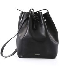 35cdea75b2b9 3.1 Phillip Lim. Hudson Small Crossbody Bag.  695. Shopbop · Mansur Gavriel  - Bucket Bag Black Leather Handbag - Lyst