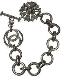 Chanel Silver Steel - Metallic