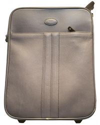 Tod's Leather Weekend Bag - Multicolour