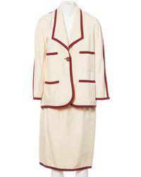 Chanel - Suit - Lyst