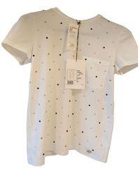 Chanel T-shirt - Weiß