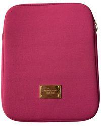 Michael Kors Purse - Pink