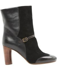 Marc By Marc Jacobs - Ankle Boots - Lyst