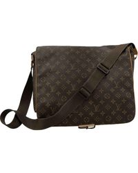 acheter populaire 98a9d d566e Cabas et sacs de sport Louis Vuitton homme à partir de 337 ...