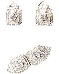 Dior - Jewellery Set - Lyst
