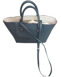 Victoria Beckham Liberty Leather Handbag - Multicolour