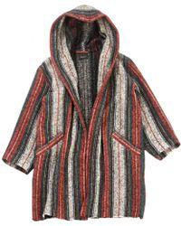 Isabel Marant - Multicolour Wool Jacket - Lyst