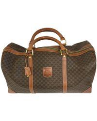 Céline - Pre-owned Cloth 24h Bag - Lyst