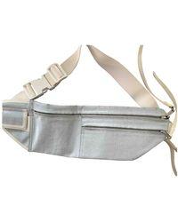 Rick Owens Handbag - White