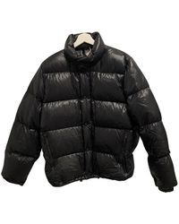 Moncler Classic Puffer - Black